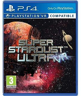 Super Stardust Ultra VR [Importación Inglesa]