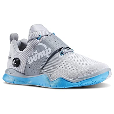 Image Unavailable. Image not available for. Color  Reebok Mens Zpump Fusion  Tr ... 0a8a7e904