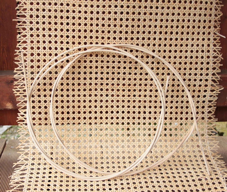 Wiener Geflecht rattan petrak thonetstuhl reparatur set wiener geflecht 50x45cm