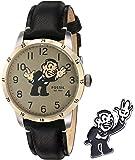 Fossil Men's LE1028 Analog Display Analog Quartz Brown Watch