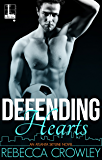 Defending Hearts (An Atlanta Skyline Novel)