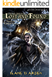 Lost and Found: Forester Triad Act Two (Tales of the Forest Book 2)