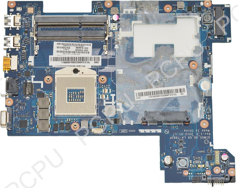 90001508 Lenovo Ideapad N580 Intel Laptop Motherboard s989