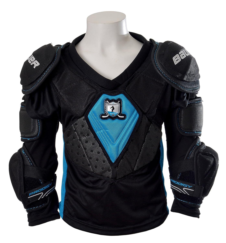 Bauer Prodigy Serie pour Enfant Kids Coudes et épaules avec Protection pour Hockey sur Glace BAUE6|#Bauer 1046247