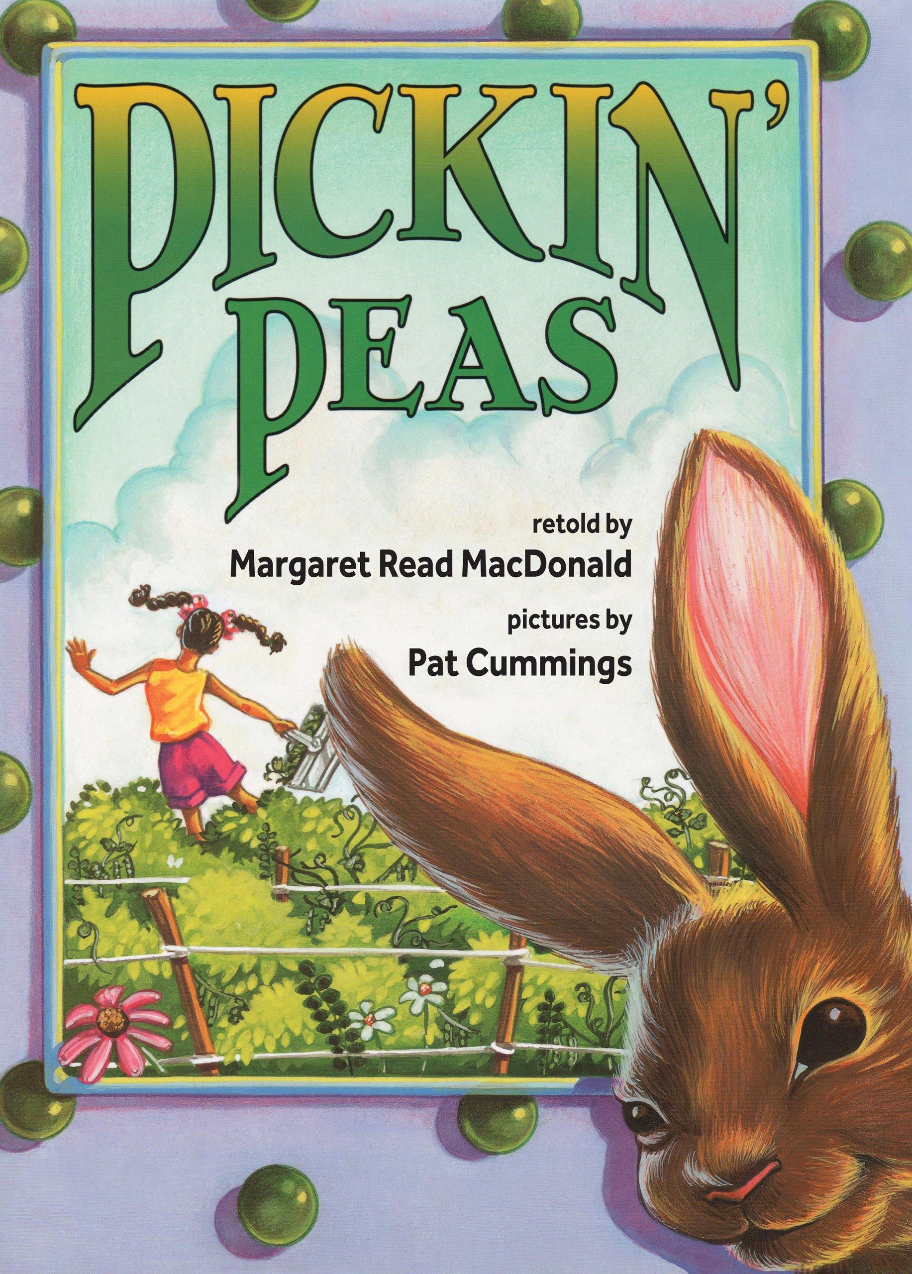 Download Pickin' Peas pdf