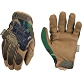 Mechanix Wear - Original Woodland Camo Tactical Gloves (XX-Large, Camouflage)
