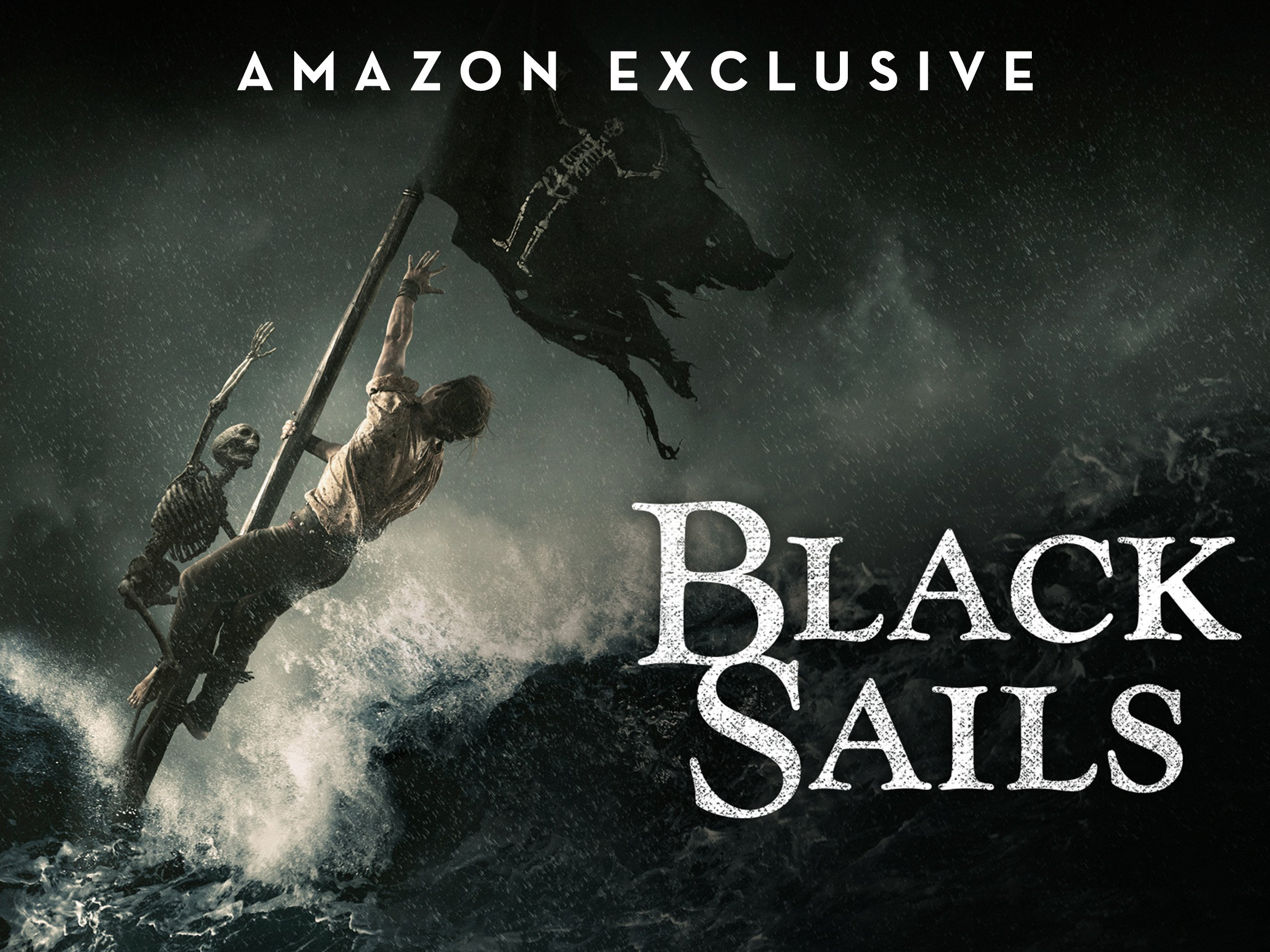 Black Sails, Season 2 on Amazon Prime Video UK