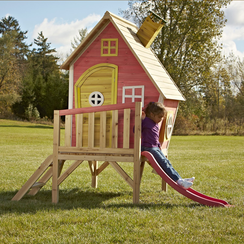 Swing-N-Slide Hide and Slide Play House by Swing-N-Slide (Image #4)