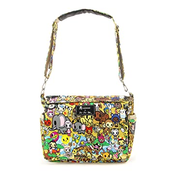 Amazon.com: Ju-Ju-Be Tokidoki Collection mejor que ser ...