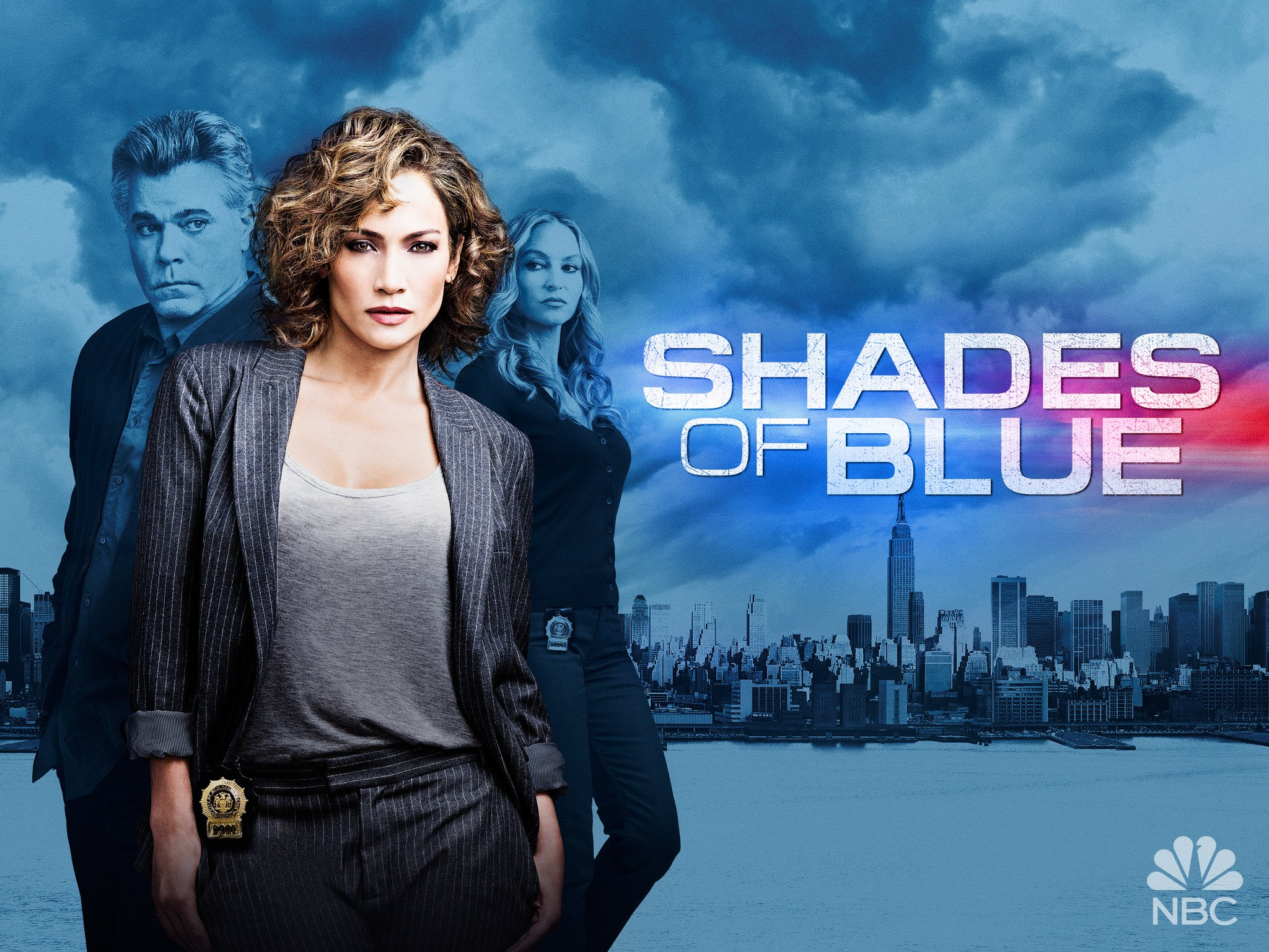Amazon.com: Shades of Blue, Season 1: Jennifer Lopez, Ray Liotta ...