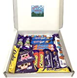 Kiddies Chocolate Selection Box Gift Hamper by Ellies Jellies®