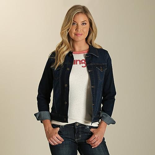 Women S Western Jackets Amazon Com