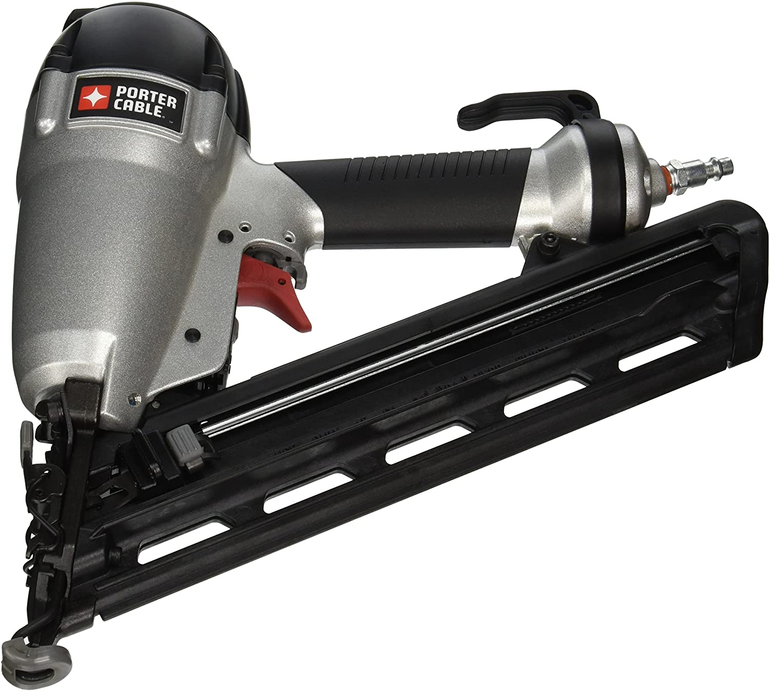 Porter Cable Da250c 1 Inch To 2 1 2 Inch 15 Gauge Angled Finish Nailer Amazon Ca Tools Home Improvement
