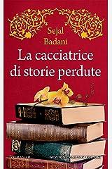 La cacciatrice di storie perdute (Italian Edition) Kindle Edition