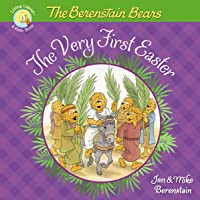 The Berenstain Bears The Very First Easter