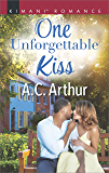 One Unforgettable Kiss (The Taylors of Temptation Book 2)