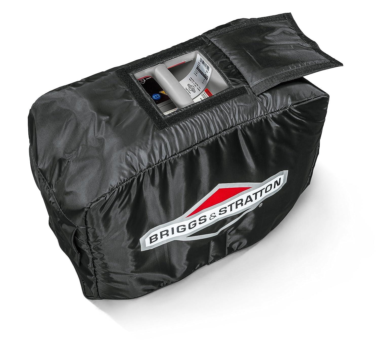 Small 2200 Black Briggs /& Stratton 6494 Inverter Cover Portable Generator Accessories