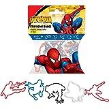 Spiderman Logo Bandz