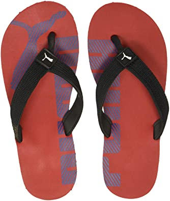 Puma Unisex Epic Flip V2 Ps Idp Flip-Flops and House Slippers <span at amazon