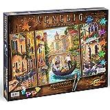 Schipper - 609260736 - Venice - The City In The Lagoon - Tableau à Dessin - Taille 40 x 50 cm