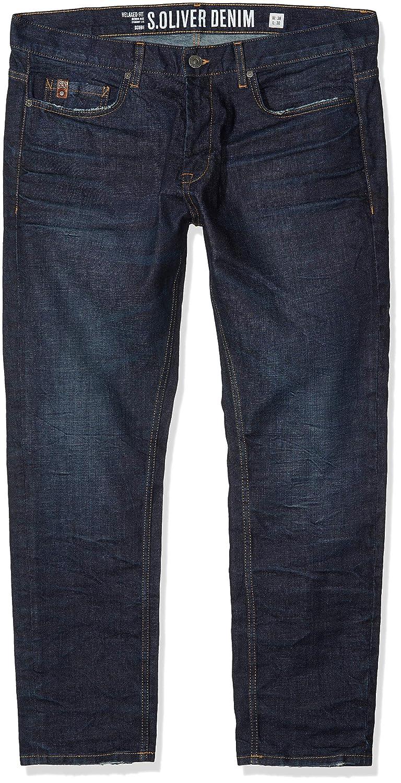 TALLA 38W / 30L. Ser Big Size, Pantalones para Hombre