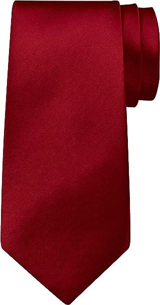 BomGuard corbata para hombre, 8 cm de ancho, para bodas ...