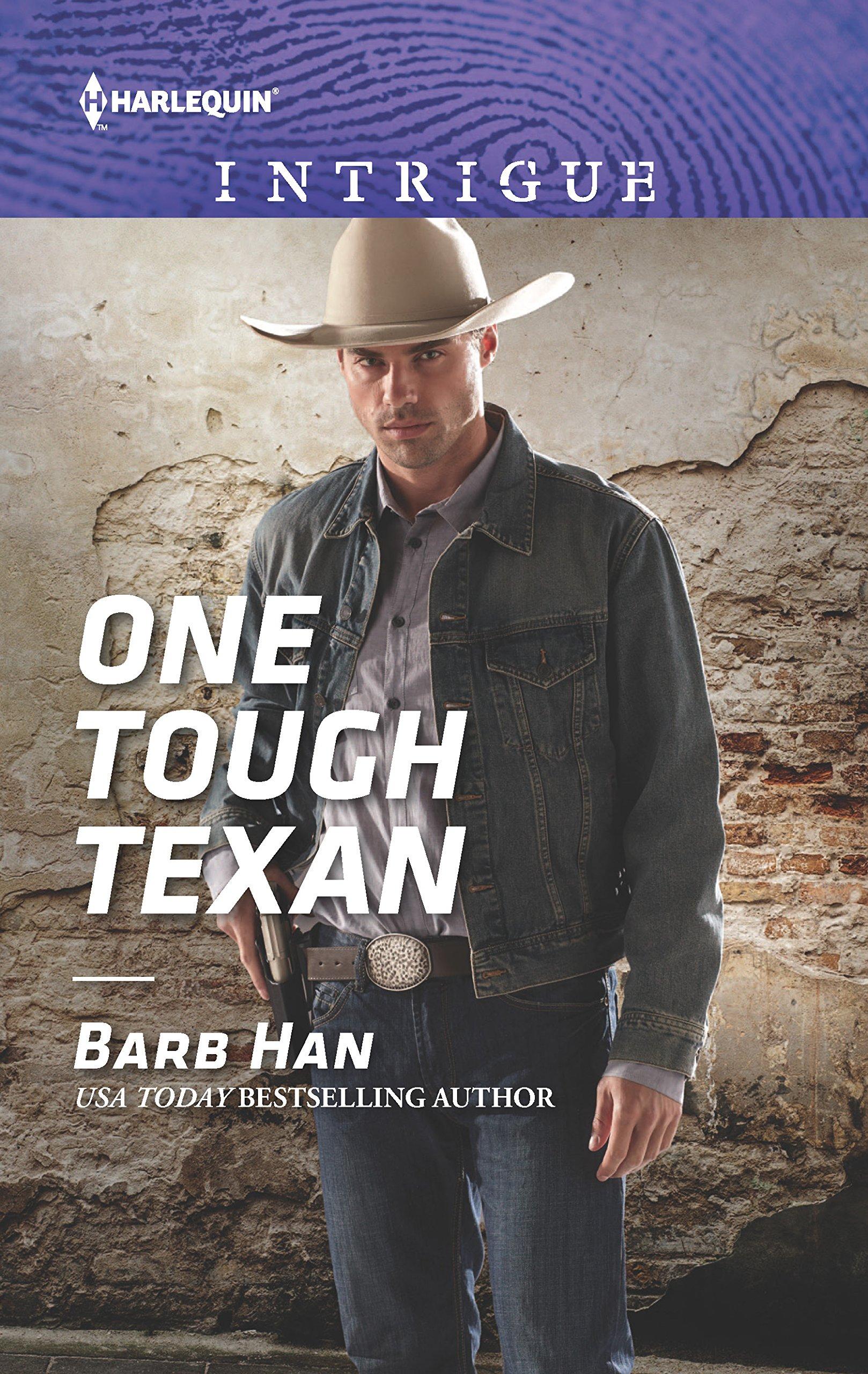 Download One Tough Texan (Cattlemen Crime Club) pdf