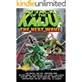 Attack of the Kaiju Volume 2: The Next Wave