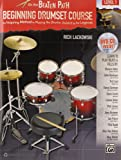 On the Beaten Path -- Beginning Drumset Course, Level 1: An Inspiring Method to Playing the Drums, Guided by the Legends (Book, CD & DVD (Hard Case))