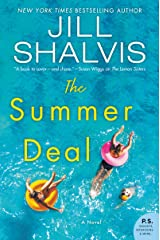 The Summer Deal: A Novel (The Wildstone Series Book 5) Kindle Edition