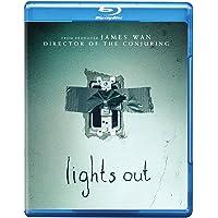 Lights Out (Blu-ray + Digital HD)