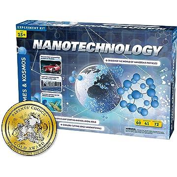 buy Thames & Kosmos Nanotechnology