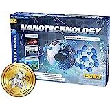 Thames & Kosmos Nanotechnology Science Experiment Kit