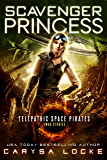 Scavenger Princess (Swag Stories Book 3)