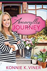 Amaryllis Journey Kindle Edition