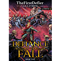 Defiance of the Fall 2: A LitRPG Adventure (English Edition)