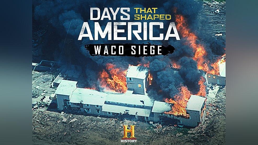 Days That Shaped America: Boston Bombing Season 1