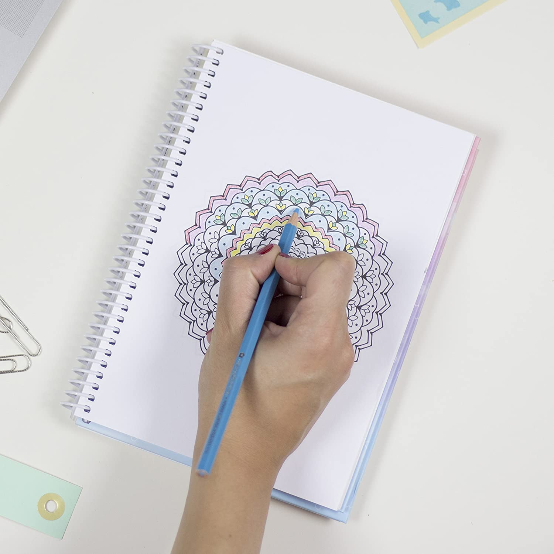 La mente es Maravillosa – Agenda Escolar 2018 – 2019