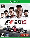 F1 2015 - XboxOne
