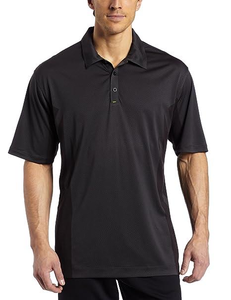 Nike Burnout Aerographics - Polo de Golf para Hombre, Talla XL ...