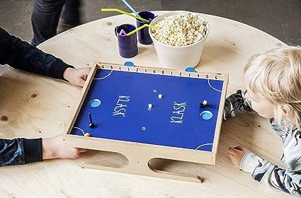 Klask: Amazon.es: Juguetes y juegos