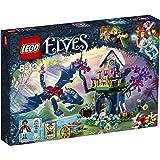 LEGO - Elves - L'infirmerie cachée de Rosalyn - 41187 - Jeu de Construction