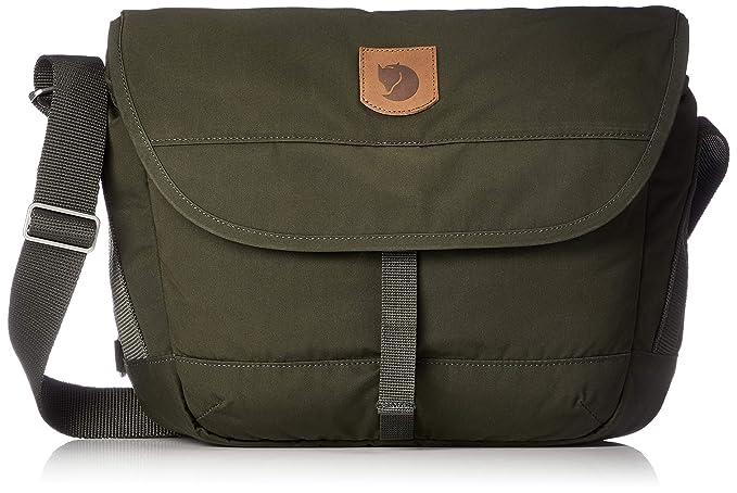 Wählen Sie für echte neue angebote ungeschlagen x Amazon.com: Fjallraven - Greenland Shoulder Bag Small, Deep ...