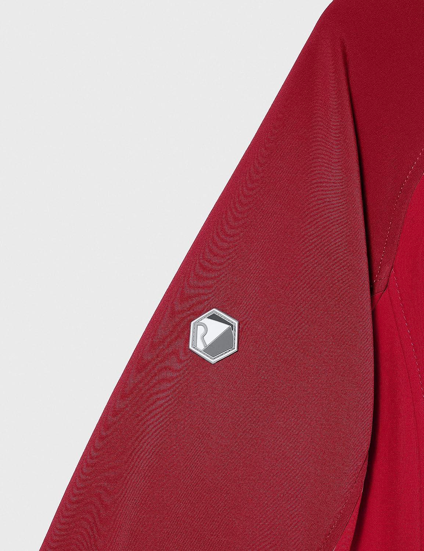 Regatta Softshell Arec II con Capucha Mujer Resistente Al Viento Y Repelente Al Agua Soft Shell