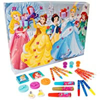 Disney Princess DSP14 – 6797 True Calendario dell' avvento 2018