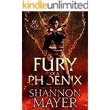 Fury of a Phoenix (The Nix Series Book 1)