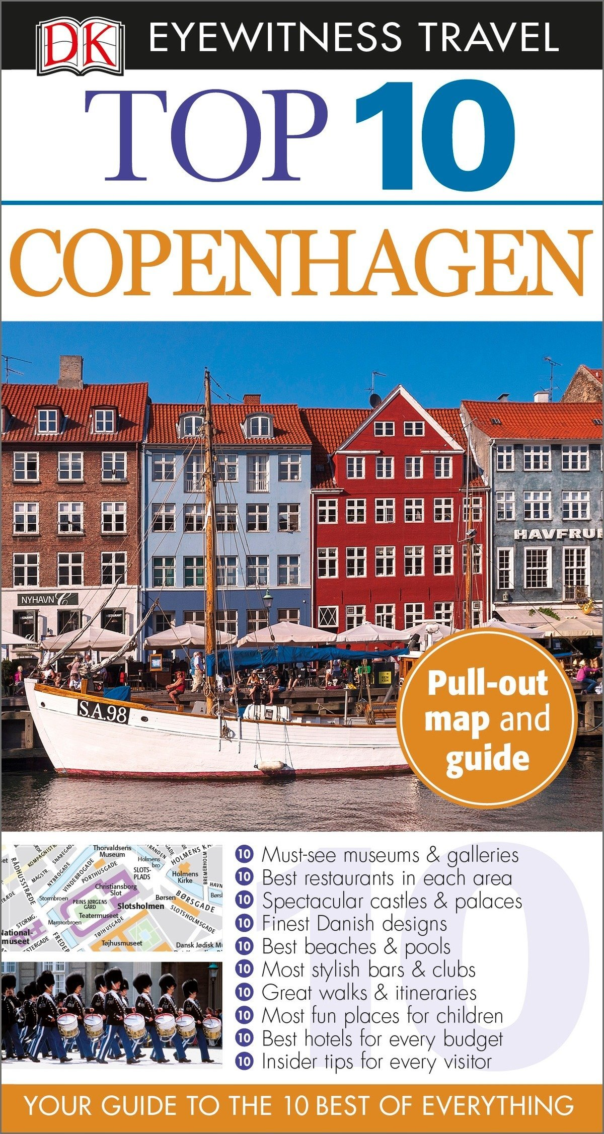 Restaurant Format Top Copenhagen Tourist Attractions t