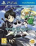 Sword Art Online 3: Lost Song - PlayStation 4