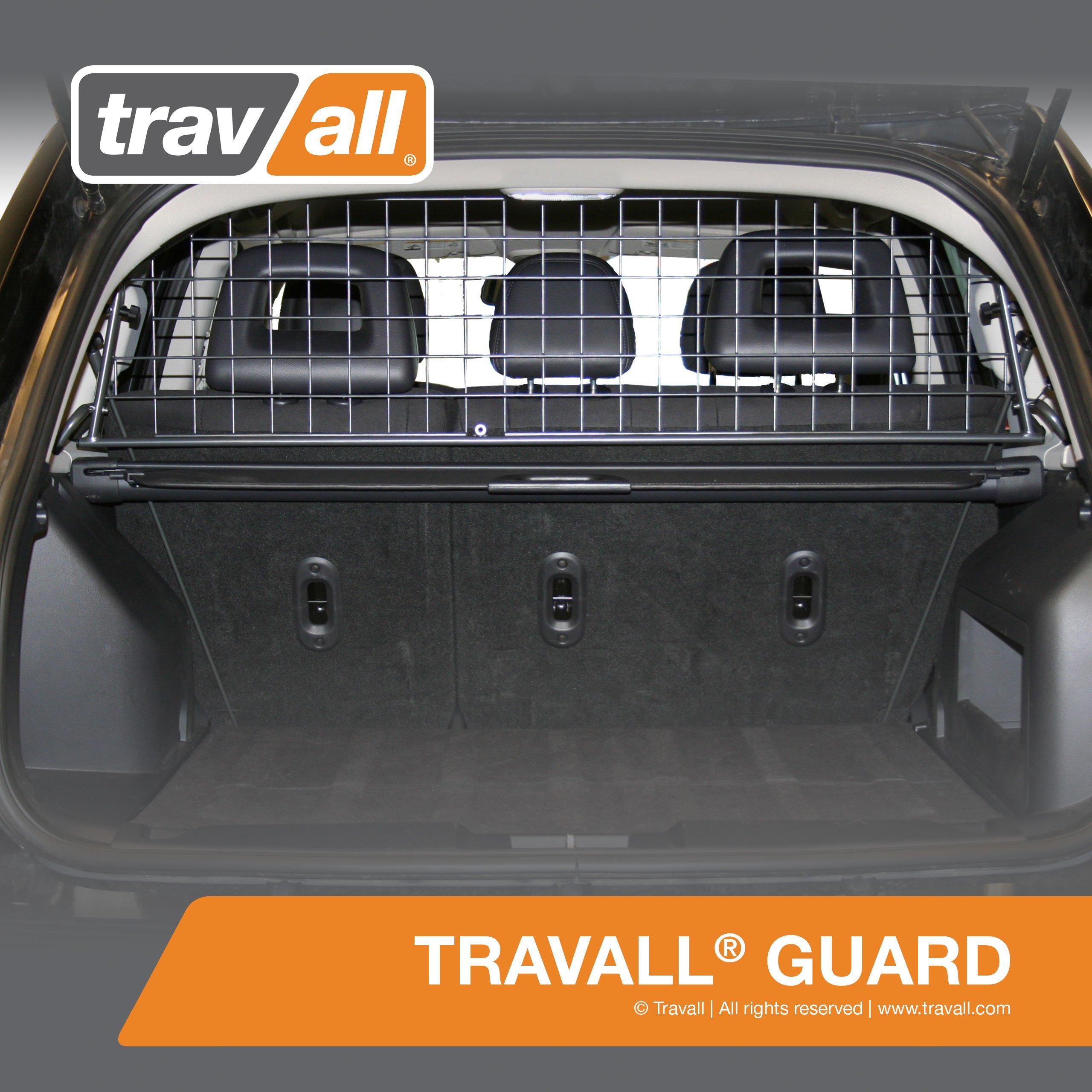 JEEP Compass Pet Barrier (2007-2016) - Original Travall Guard TDG1416