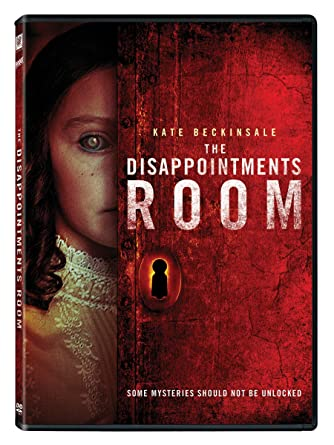 Amazon.com: The Disappointments Room: Gerald McRaney, Duncan Joiner ...
